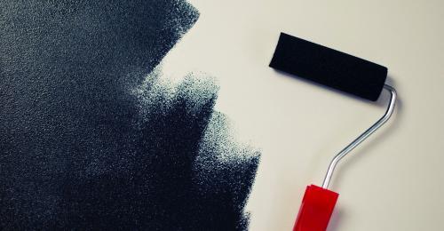 Nos secteurs d'activité pour la peinture