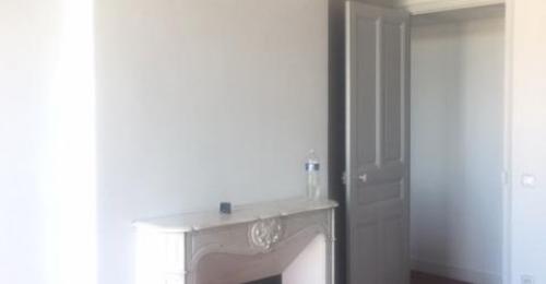 Rénovation sol tomettes pour des locaux de Toulon (83)